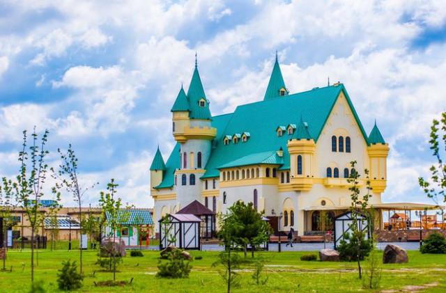 Фотография сделана фотографом издания tochka.net