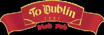 Irish pub To Dublin