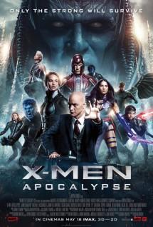 Люди Икс: Апокалипсис (На языке оригинала)