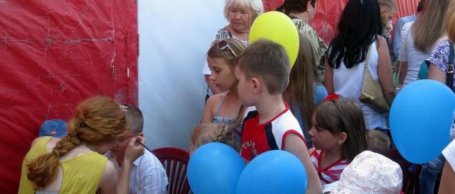 """В этом году центральной частью празднования Дня Киева станет новый арт-фестиваль, который пройдет 28 и 29 мая под слоганом """"Свято вільних людей"""""""