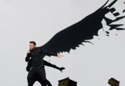 Евровидение 2016: в соцсетях обвинили Лазарева в плагиате