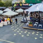 11 июня в Киеве состоится фестиваль уличной культуры Underside!