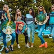 Одесситы насладились картинами направления «Художественная Эзотерика 3D»