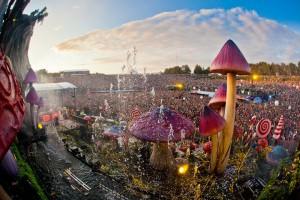 Три дня на Tomorrowland: самая горячая вечеринка твоего лета