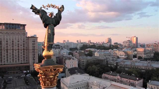 Также появятся улица генерала Алмазова, переулок Евгения Гуцало и улица Павленко