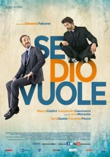 Если Господь пожелает (Неделя итальянского кино)