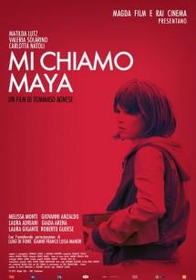 Меня зовут Майя (Неделя итальянского кино)