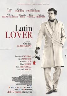 Латинский любовник (Неделя итальянского кино)