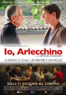 Я, Арлекин (Неделя итальянского кино)