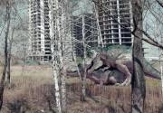 Убей в себе государство: Как на Троещине парки облагораживают