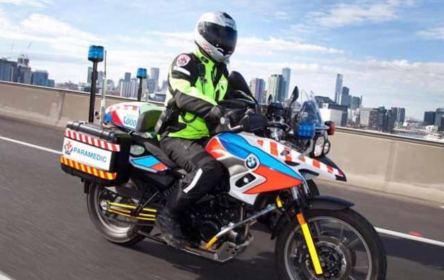 Такой вид транспорта поможет спасти человеческие жизни в условиях столичных автомобильных пробок