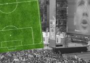 Где в Киеве бесплатно посмотреть Евро-2016: открытые ФАН ЗОНЫ