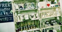 Полный Хэндмейд: обзор шоурума украинских товаров Kovdra