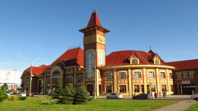 Источник фото: mapio.net, автор – Andrij Gural.