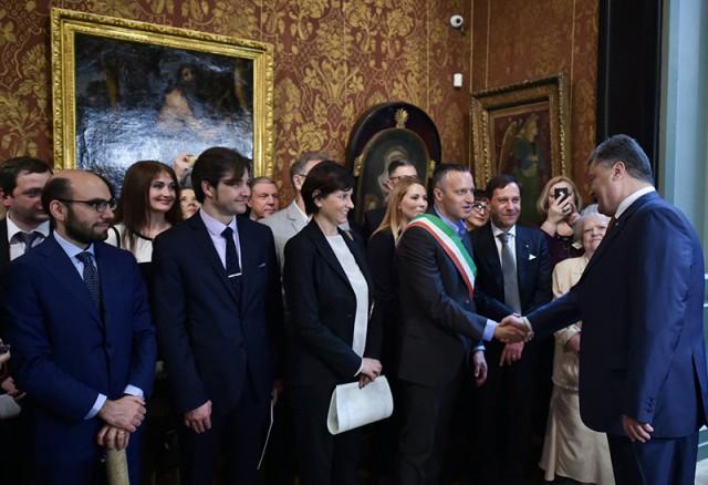 В Национальном музее искусств имени Богдана и Варвары Ханенко открылась выставка шедевров, что были найдены в Украине