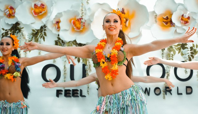 18 июня состоится третий ежегодный фестиваль культур народов мира Outlook world culture festival