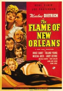 Огонь Нового Орлеана