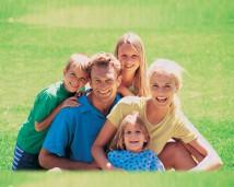"""""""Семейный билет NIVEA"""" — отдыхаем всей семьей. Vol.3"""