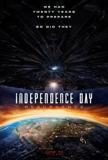 День независимости: Возрождение (На языке оригинала)