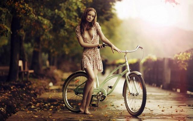 В столице 9 июля состоится Парад женщин-велосипедисток