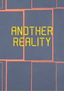 АNOTHER REALITY