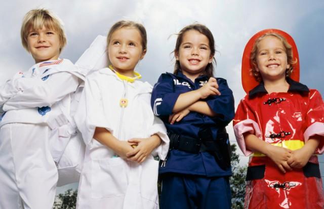 Детский труд будут «использовать» 25 июня в парке им. Т. Шевченко
