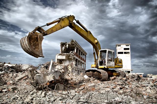 Решение о сносе незаконных построек на киевском острове принято Генеральной прокуратурой города