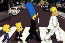 """90 фактов о сериале """"Симпсоны"""", которых вы точно не знали"""