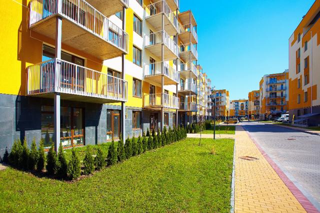 Рейтинговое агентство проанализировало 56 жилищных комплексов столицы и сопоставило фактические параметры комплексов с существующими требованиями