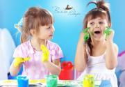 """Детские мастер-классы июля в ресторане """"Вилла Ривьера"""""""