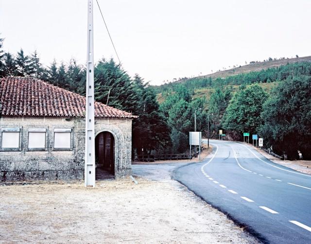 Португалия — Испания