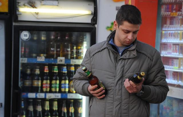 В КГГА готовы в судебном порядке отстаивать решение о продаже алкоголя в малых архитектурных постройках