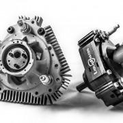 Уроженец Украины создал самый мощный двигатель в мире (видео)