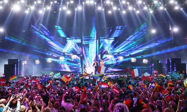 Столица первой из украинских городов подал заявку на проведение Евровидения-2017