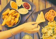 Недалеко и недорого: как провести отпуск на Фестивале уличной еды?