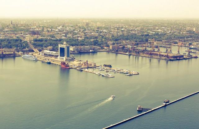 С 15 июля между Киевом и Одессой откроется новый авиарейс
