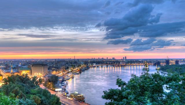 Градоначальник поручил установить максимальное количество камер в Киеве