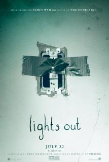 Не выключай свет (На языке оригинала)