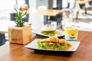 Азиатская легкость и кулинарные шедевры в летнем меню ресторана Meiwei