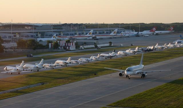 В голосовании на присвоение имени аэропорту победил вариант с Иваном Мазепой