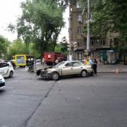 Жена известного украинского комика попала в жуткое ДТП (ВИДЕО)