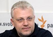 Появилось видео с места убийства Павла Шеремета