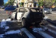 Павел Шеремет погиб в результате взрыва установленного под днищем автомобиля взрывного устройства — Геращенко