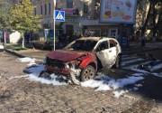 Убийство Павла Шеремета (онлайн-стрим из социальных сетей)