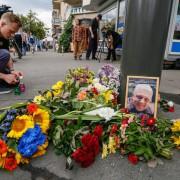 Сегодня в Киеве состоится прощание с Шереметом
