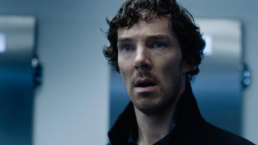 Что-то грядет: первый трейлер четвертого сезона «Шерлока»
