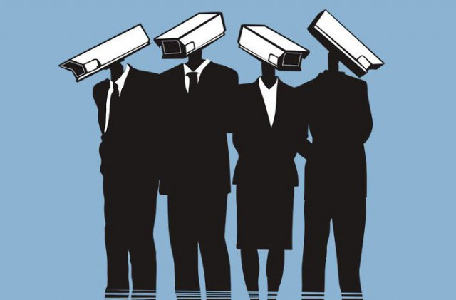 Камеры наблюдения установят на всех важных объектах