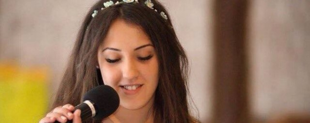 19-летнюю девушку в последний раз видели поздно вечером в кафе