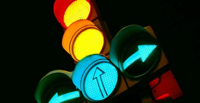 Столичная власть считает, что новый светофор поможет снизить количество нарушителей