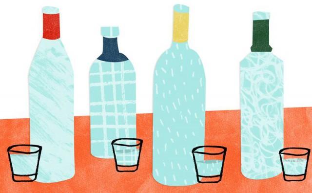 В стеклоомывателе содержится ядовитый метиловый спирт